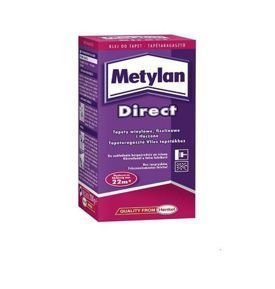 Klej do tapet - Metylan Direct 200 g