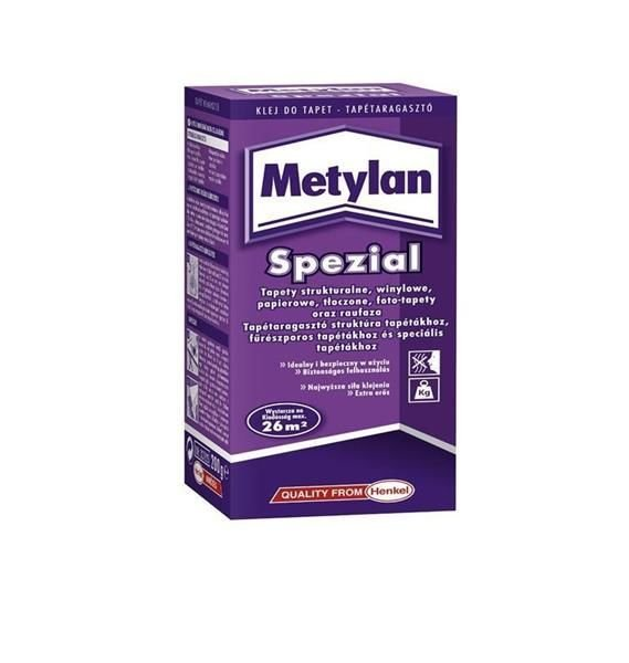 Klej do tapet - Metylan Special 200 g