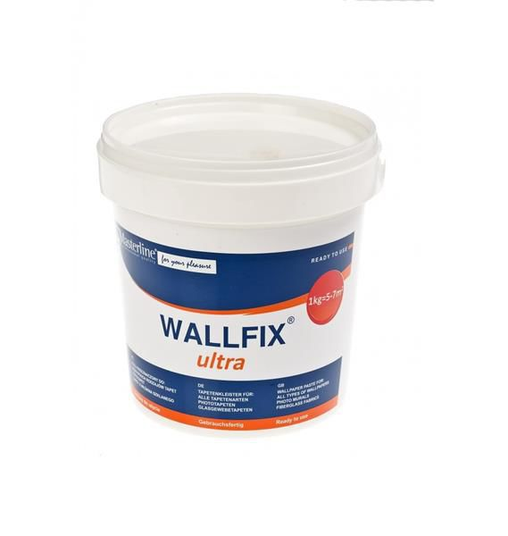 Gotowy klej do tapet - Masterline Wallfix Ultra 1 kg