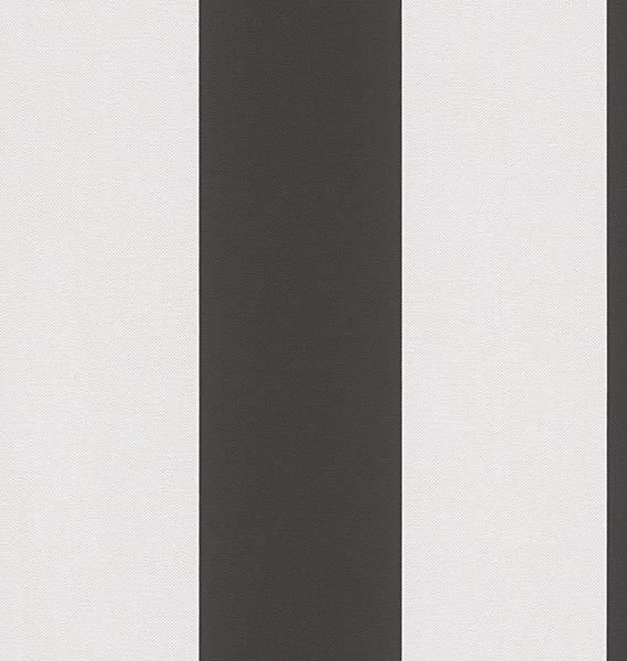 e546ab3532f0b1 ... Tapeta ścienna Biało-Czarne Pasy AS Creation Elegance 3342-13